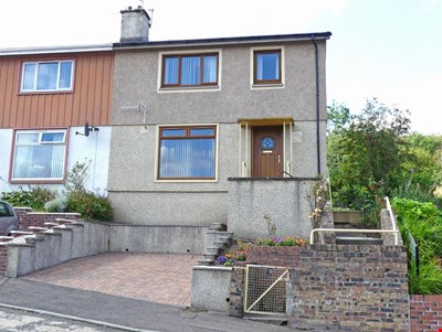 9 Glenlochay Road, Perth PH2 0AX