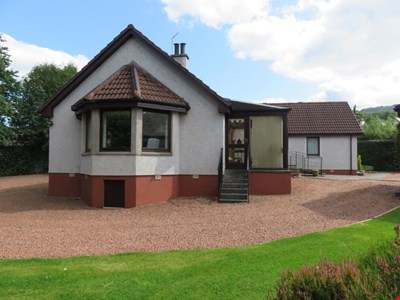 Avarua, Taybridge Drive, Aberfeldy PH15 2BP