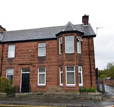3 Closeburn Terrace, 59 Feus Road, Perth PH1 2AX