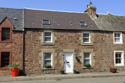 26 Drummond Street, Muthill PH5 2AN