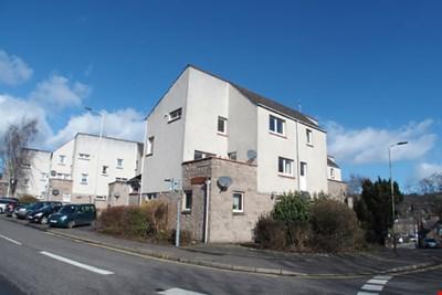 12 Croft Court, Blairgowrie PH10 6BB