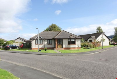 47 Tay Avenue, Comrie PH6 2PF