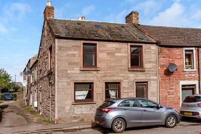 31 George Street, Coupar Angus PH13 9DH