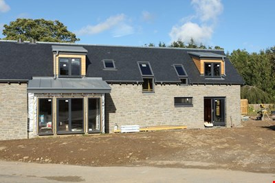 New Build East (Plot 7), West Park Farm, Aberfeldy PH15 2EQ