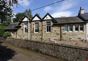 Former School, School Road, Lochearnhead FK19 8PR