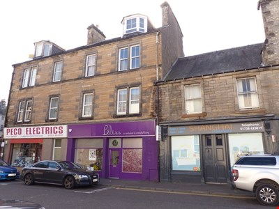 8a Hospital Street, Perth PH2 8HN