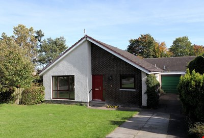 7 Rintoul Avenue, Crieff PH7 3SJ
