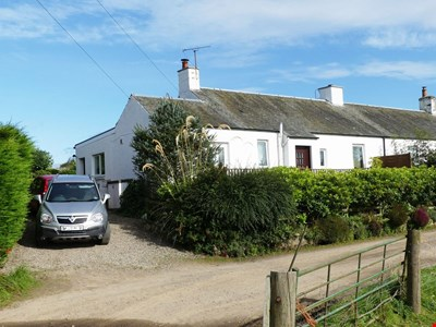 West Cottage, Cockerstone Farm, Bankfoot PH1 4DN