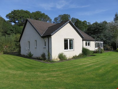 Tomnabrachd, East Haugh, Pitlochry PH16 5JT