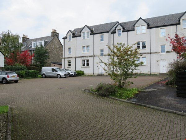 16 Dean Court Tom-na-Moan Road Pitlochry