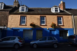 14 Commercial Street, Coupar Angus PH13 9AD