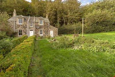 Garden House, Glencarse PH2 7LF