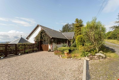 Greengairs Meadow, St. Fink, Blairgowrie PH10 7HE