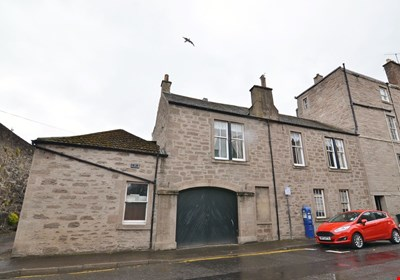 4a Nelson Street, Perth PH2 8LT