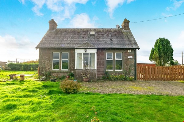 Hillview Cottage Meigle Road Alyth