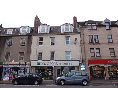 96a South Street, Perth PH2 8PD