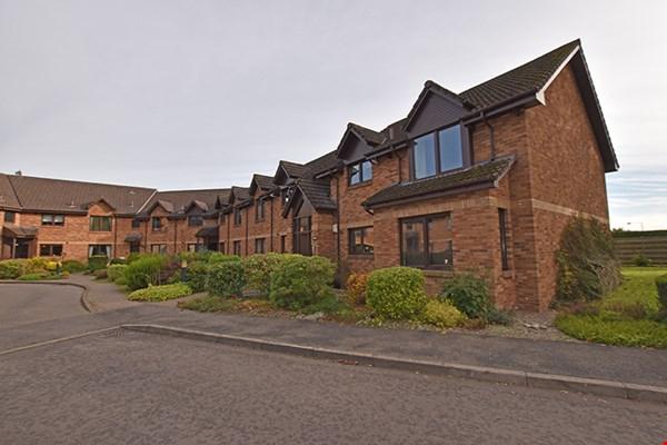 23 Manor Court, Coupar Angus Road Blairgowrie