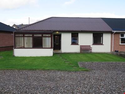 27 Tomcroy Terrace, Pitlochry PH16 5JA