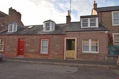 3 George Street, Blairgowrie PH10 6EY