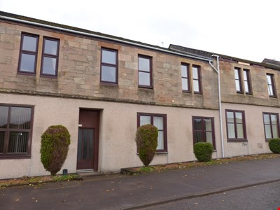 8 Garth Terrace, Auchterarder PH3 1PD