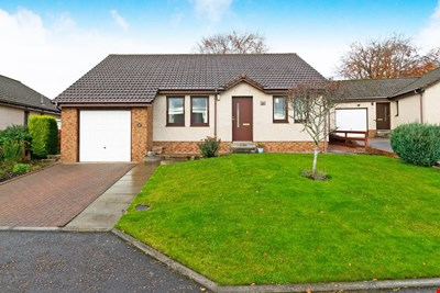 37 Honeyberry Drive, Rattray, Blairgowrie PH10 7RB