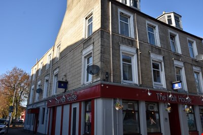 61/2 Princes Street, Perth PH2 8LJ