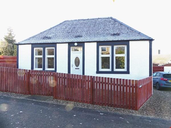 Braemount Main Street Abernethy