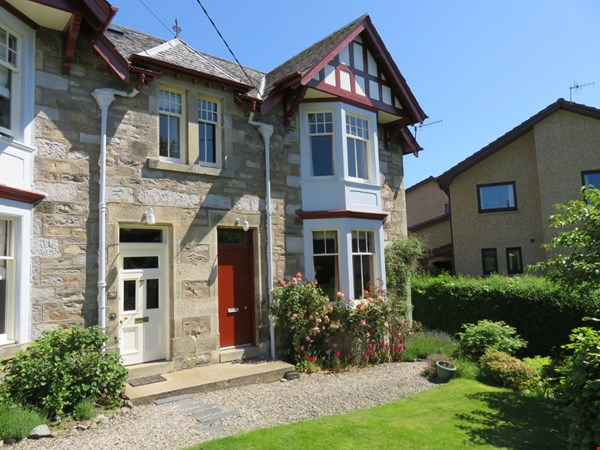 48 Bonnethill Road Pitlochry