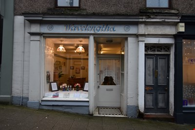 Wavelengths, 18 King Street, Crieff PH7 3HA