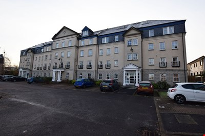 3c South Inch Court, Perth PH2 8BG