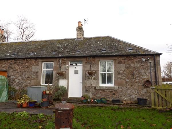 2 Brigton Cottage Glencarse