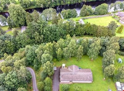 Hilltop, Foss Road, Pitlochry PH16 5NE