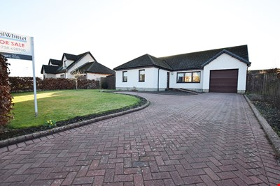 23 Kinclaven Road, Murthly PH1 4EY