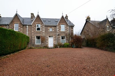 3a Comely Bank, Perth PH2 7HU