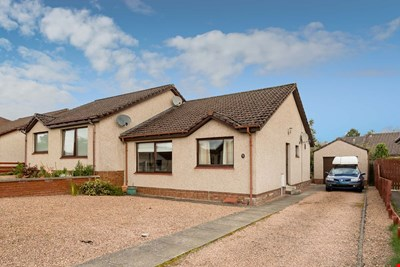 19 Honeyberry Drive, Rattray, Blairgowrie PH10 7RB