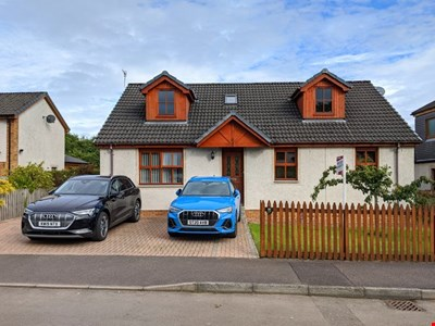 17 Station Road, Methven PH1 3QF