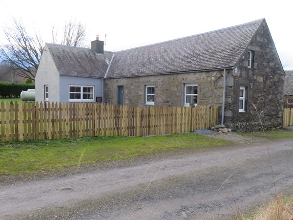 Benview Old Struan Pitlochry