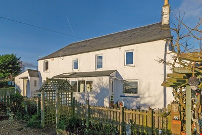 Brae House, Church Lane, Errol PH2 7PX