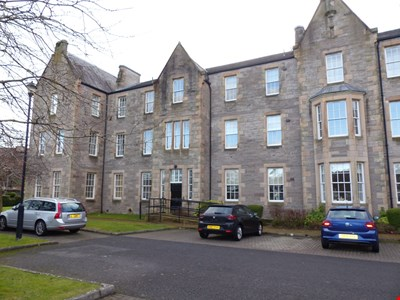 7 Rosslyn House, Glasgow Road, Perth PH2 0GX