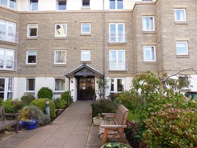 Apartment 410, Knights Court, Perth PH1 5NB