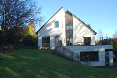 Millburn House , Bonnington Road, Blairgowrie PH10 7JA