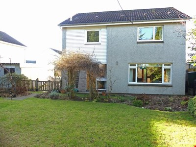 26 Holly Crescent, Blairgowrie PH10 6TX