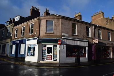 4a Allan Street, Blairgowrie PH10 6AD