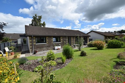 3 The Grove, Auchterarder PH3 1PT