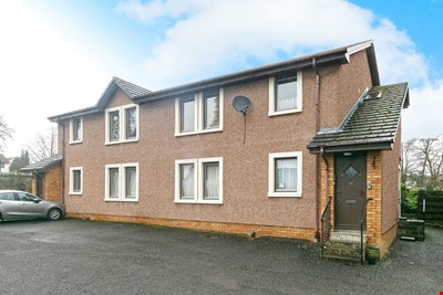 Flat 3, 18 Balformo Road, Scone PH2 6QX
