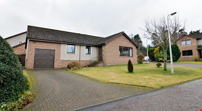 28 Fordyce Way, Auchterarder PH3 1BE