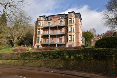 Apt 1, Benheath House, Gwydyr Road, Crieff PH7 4BX