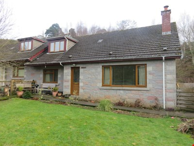 Carnish, Strathtay, Pitlochry PH9 0PG