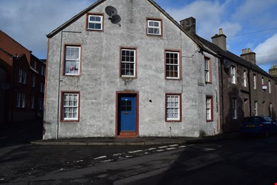 1a Calton Street, Coupar Angus PH13 9BJ
