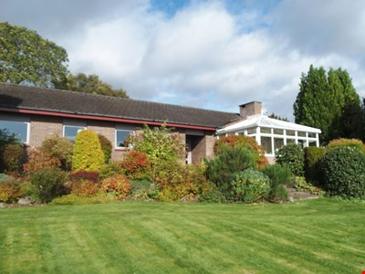 Heather Lodge, Kirkton Road, Rattray, Blairgowrie PH10 7HA
